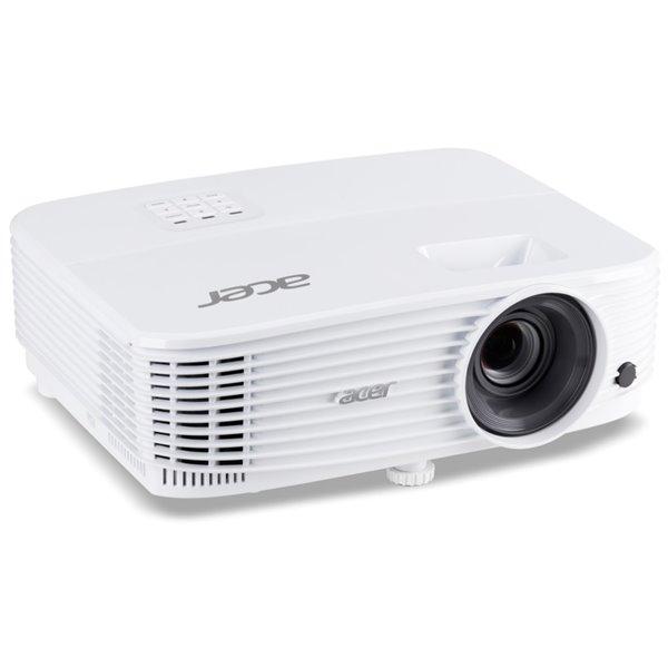 Projectors Acer P1350W DLP 3D WXGA Projector