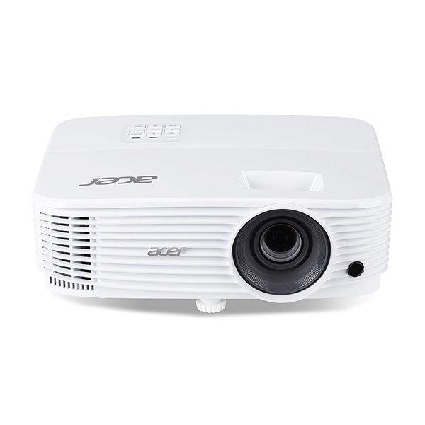 Projectors Acer P1350WB DLP 3D WXGA Projector