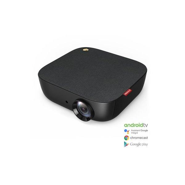 Projectors Anker Nebula Prizm Pro LED Projector