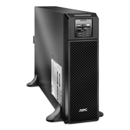 Computer Accessories Smart UPS SRT 5000VA 230V 12 AC Outlets