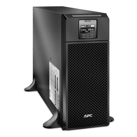 Computer Accessories APC SmartUPS SRT 6000VA 230V Tower
