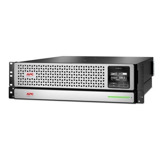 Computer Accessories Smart UPS SRT Lithium ion 1000VA RM 230V