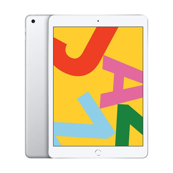 Apple iPad 10.2 2019 WiFi 32GB Silver