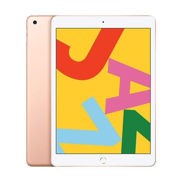 Apple IPAD 10.2IN 32GB Gold Wifi