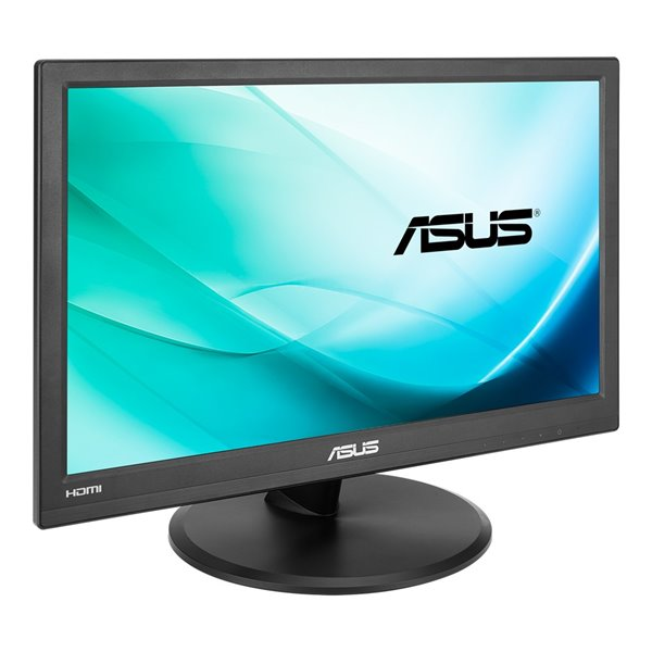 Monitors Asus Vt168H 15.6 Inch Touchscreen Monitor