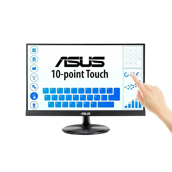 Monitors Asus VT229H 21.5in HDMI Monitor