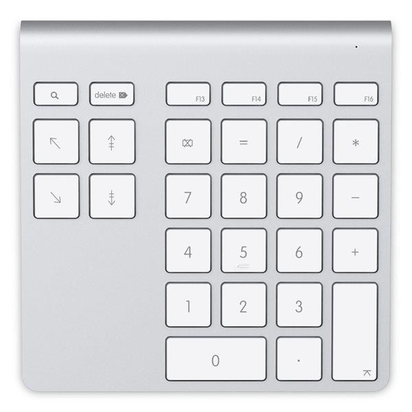 Wired Belkin Wireless Magic Keyboard