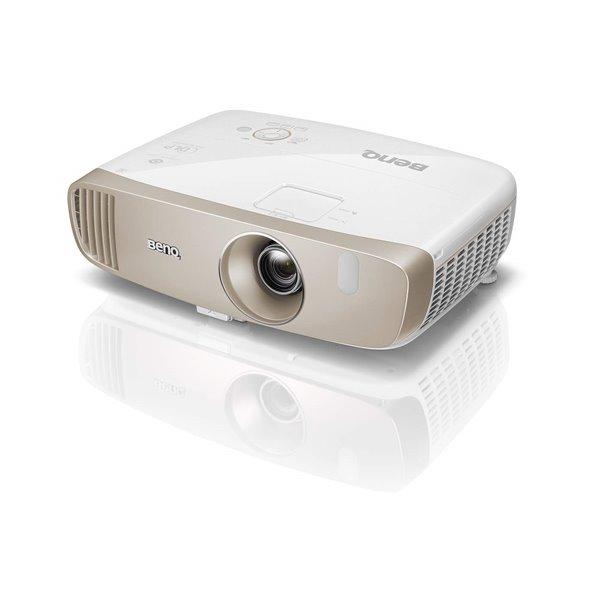 Projectors W2000 DLP 2000 ANSI Lumens FHD Projector