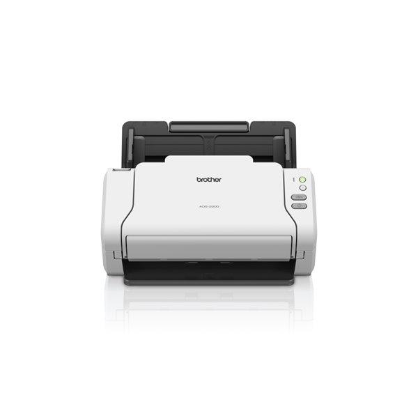 Scanners Brother ADS2200 Desktop Scanner