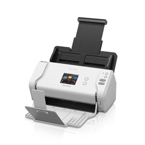 Scanners Brother ADS 2700 ADS2700 Desktop Scanner