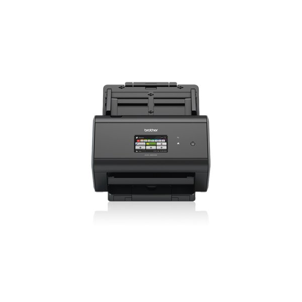 Scanners Brother ADS2800W ADF Scanner