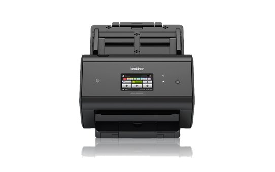 Scanners Brother ADS3600W ADF Scanner