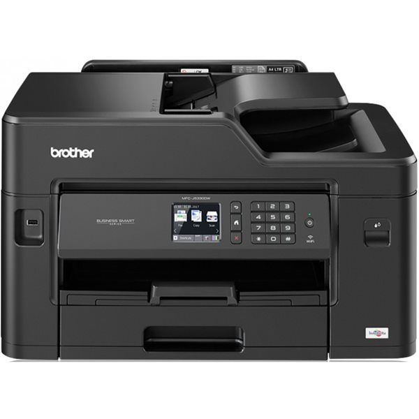Inkjet Printers Brother MFCJ5330DW Inkjet A4 WiFi Printer