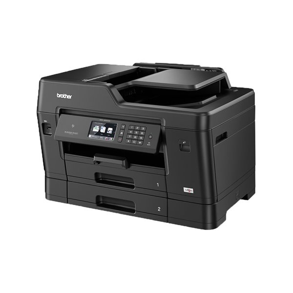 Inkjet Printers Brother MFCJ6930DW Inkjet A3 WiFi Printer