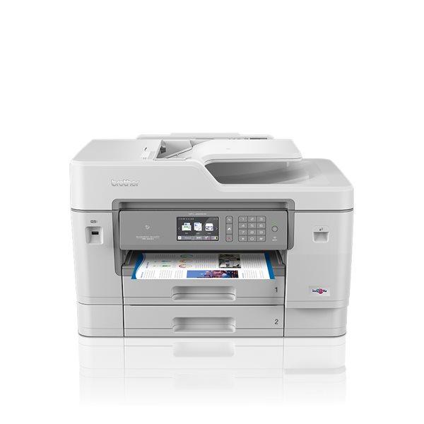 Inkjet Printers Brother X Series MFCJ6945DW Inkjet 4in1 MFP