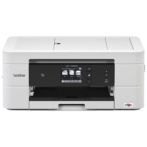 Laser Printers Brother MFCJ895DW 4 in 1 A4 Inkjet Printer