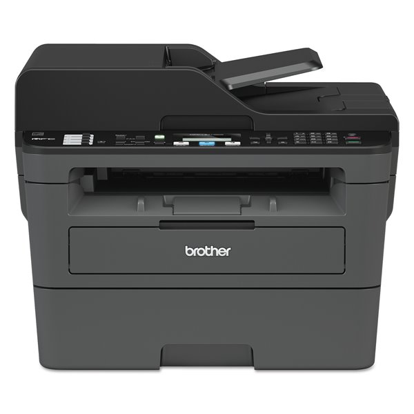 Laser Printers Brother MFCL2710DW 4in1 Mono Laser Printer