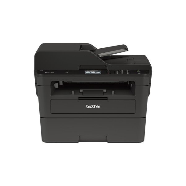 Laser Printers Brother MFCL2750DW WiFi Multifunctional Printer