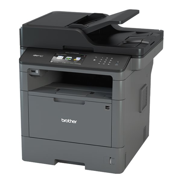 Laser Printers Brother MFCL5700DN All In One Mono Laser