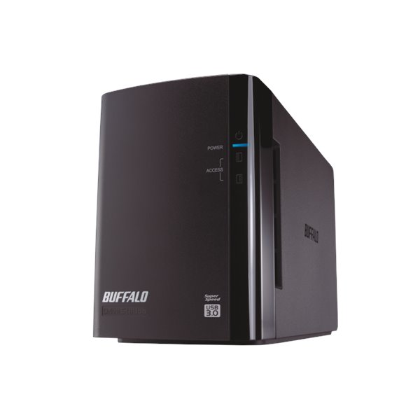 Security Buffalo MiniStation 4TB Ext HDD