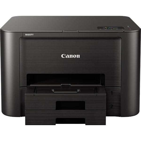 Inkjet Printers Canon MAXIFY IB4150 A4 Colour Inkjet Printer