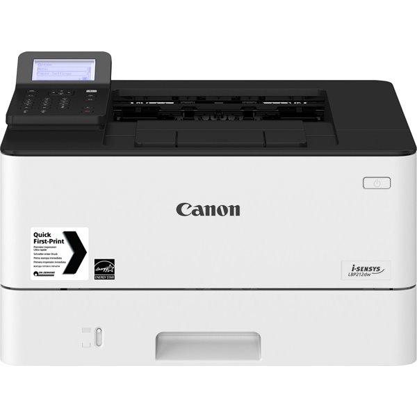 Inkjet Printers Canon MF421DW A4 Mono Laser MF Printer