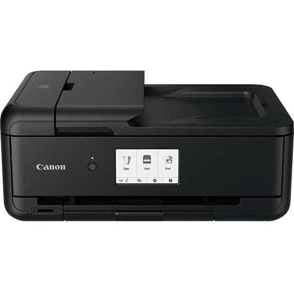 Multifunctional Machines Pixma TS9550 A3 Inkjet 3in1 Printer