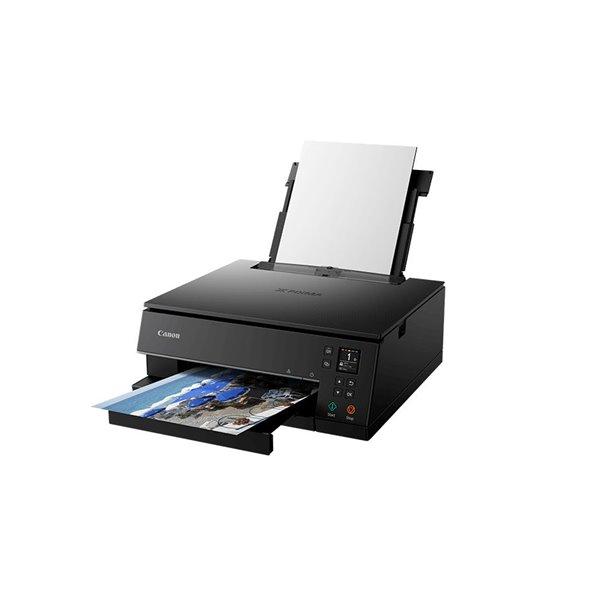 Inkjet Printers Canon PIXMA TS6350 Injet