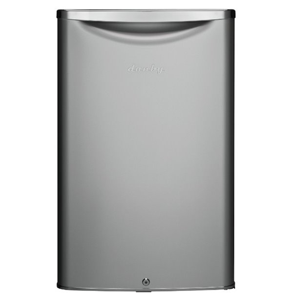 Kitchen Appliances Danby 124L Undercounter Compact Fridge