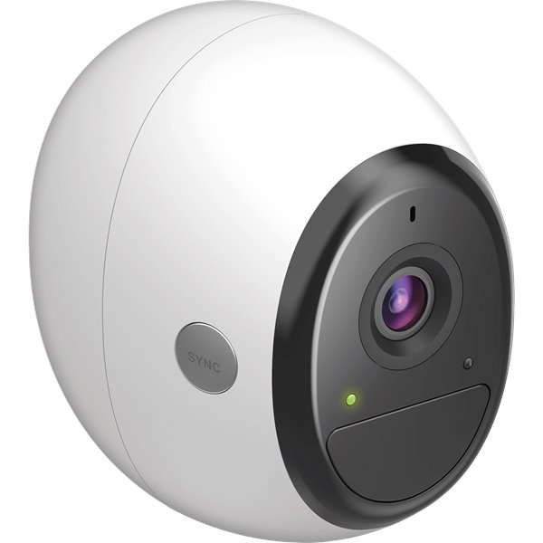 MYDLINK Pro Indoor Outdoor Dome Camera