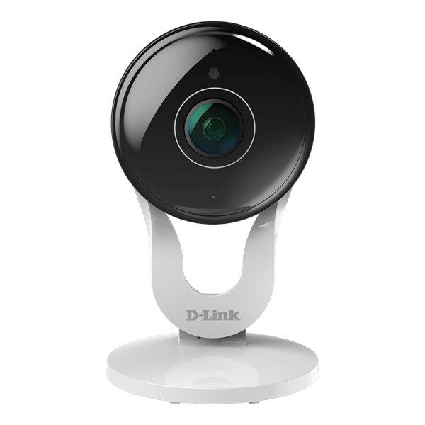 D Link mydlink Full HD indoor Camera