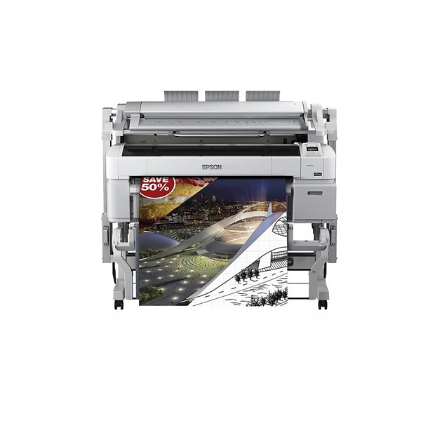 Laser Printers Epson SureColor SCT5200 Printer