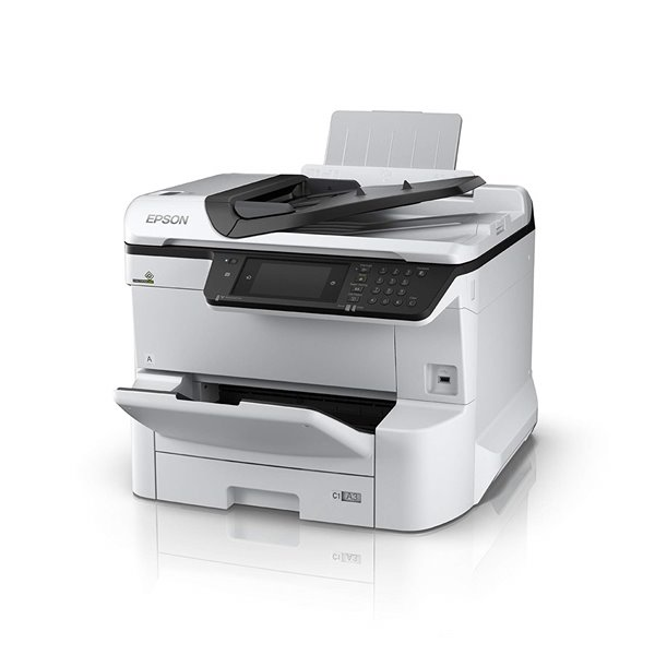 Epson WFC8610DWF A3 MFP Business Colour Printer