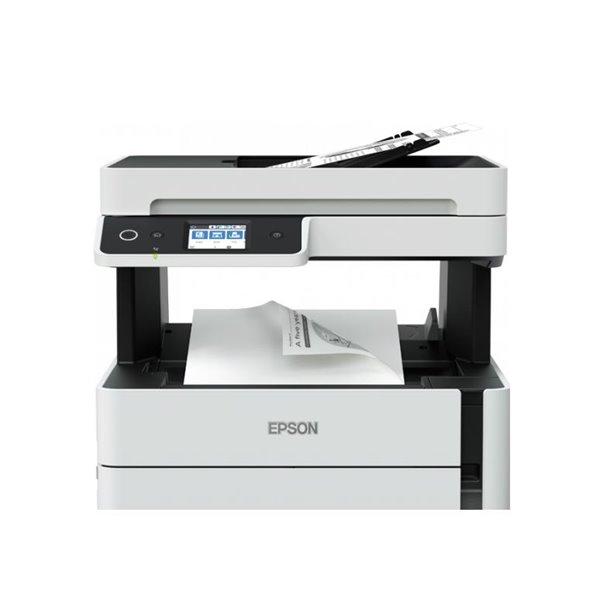 Epson EcoTank ETM3180 A4 Mono Inkjet MFP