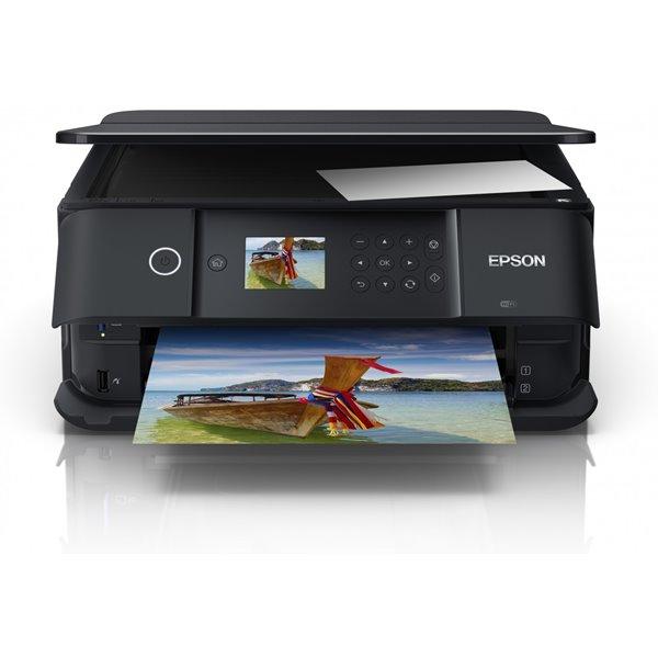 Epson XP6100 A4 Colour Inkjet Wifi Printer