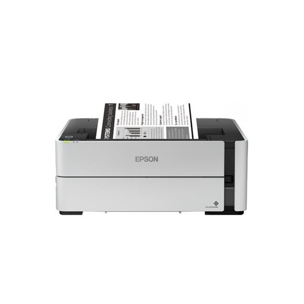 Epson EcoTank ETM1170 A4 Mono Inkjet Printer