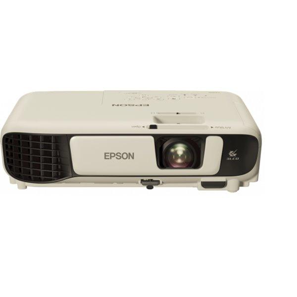 Projectors Epson EBS41 Desktop projector 3300ANSI