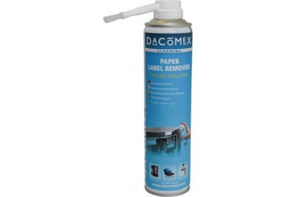 Multipurpose 650ml Dacomex Paper Label Remover