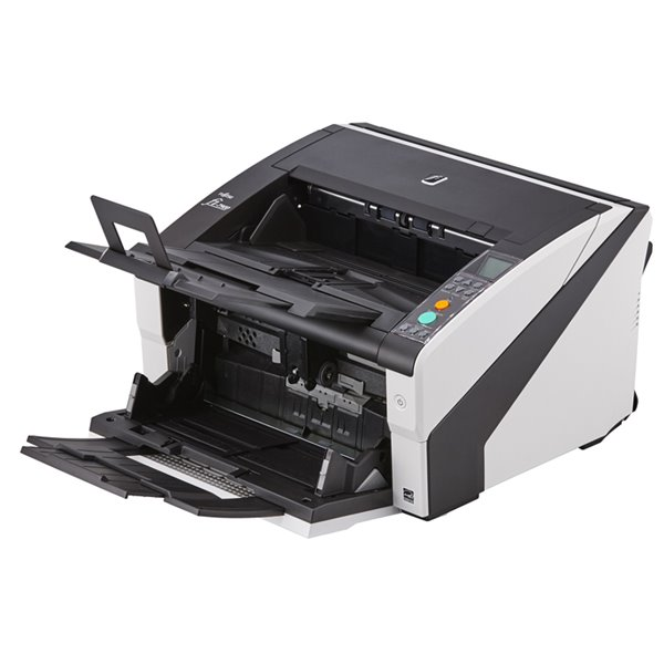 Scanners FI7900 A3 Departmental Document Scanner