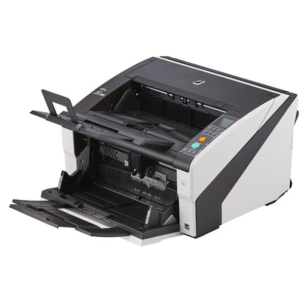 Scanners FI7800 A4 Departmental Document Scanner