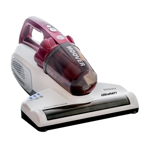Vacuum Cleaners & Accessories Hoover Ultramatt Corded Mattress Cleaner