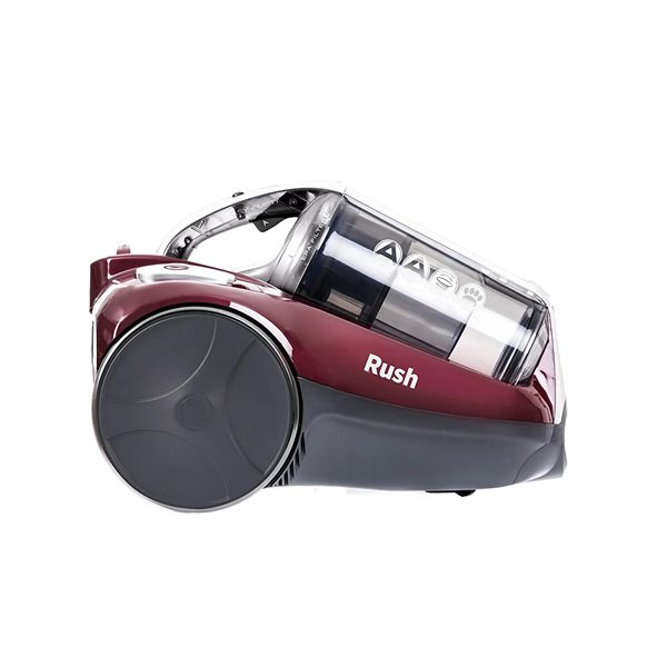 Vacuum Cleaners & Accessories Hoover Rush Bagless Cylinder Vacuum