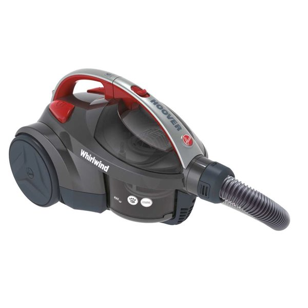 Vacuum Cleaners & Accessories Hoover Whirlwind Cylinder Vacuum Cleaner