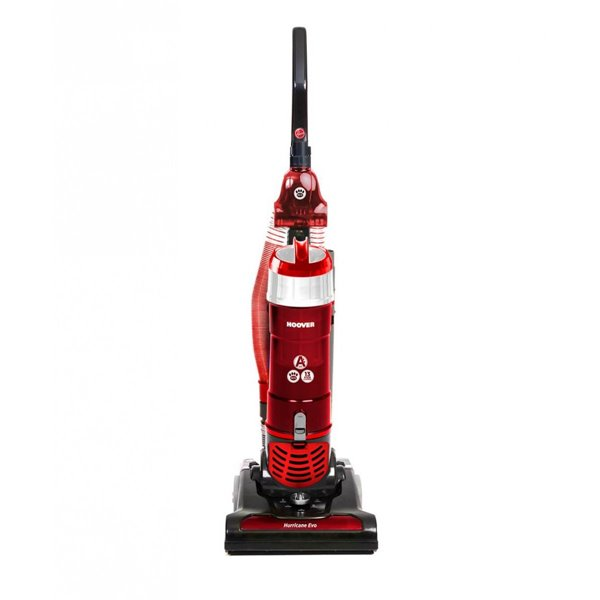 Hoover Hurricane Evo Bagless Upright