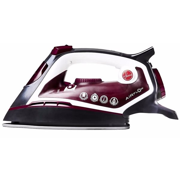 Irons Hoover Airflow Steam Iron