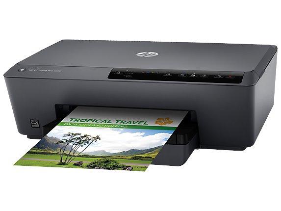 Inkjet Printers HP OFFICEJET 6230 Inkjet Printer