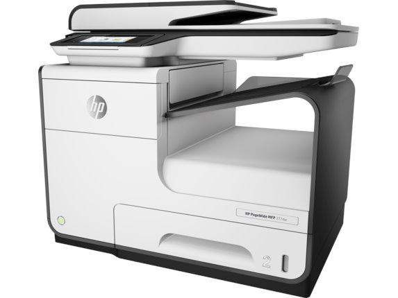 Inkjet Printers PageWide 377dw Inkjet Printer