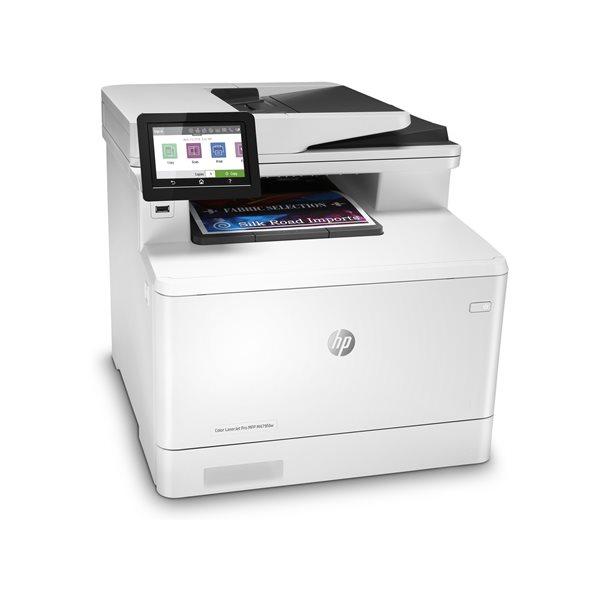 Inkjet Printers HP Laserjet Pro M479FDW