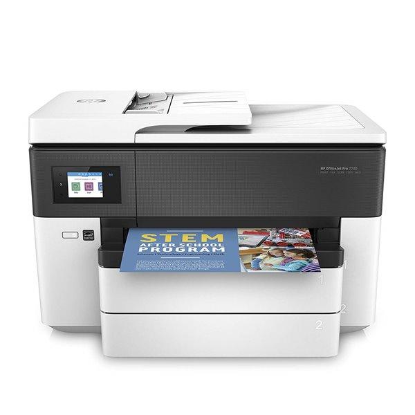 Inkjet Printers HP OfficeJet Pro7730 Wide Format