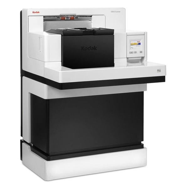 Scanners i5850 Scanner